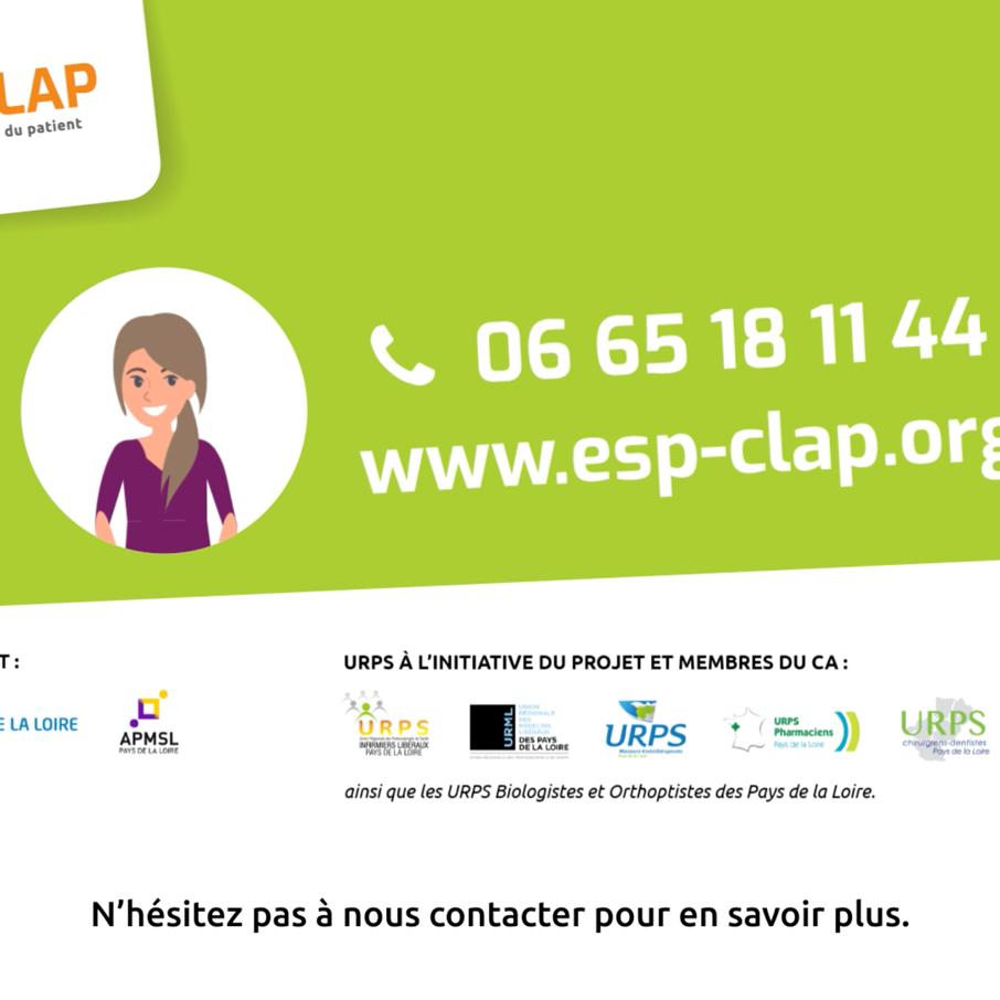 URPS Pays de Loire
