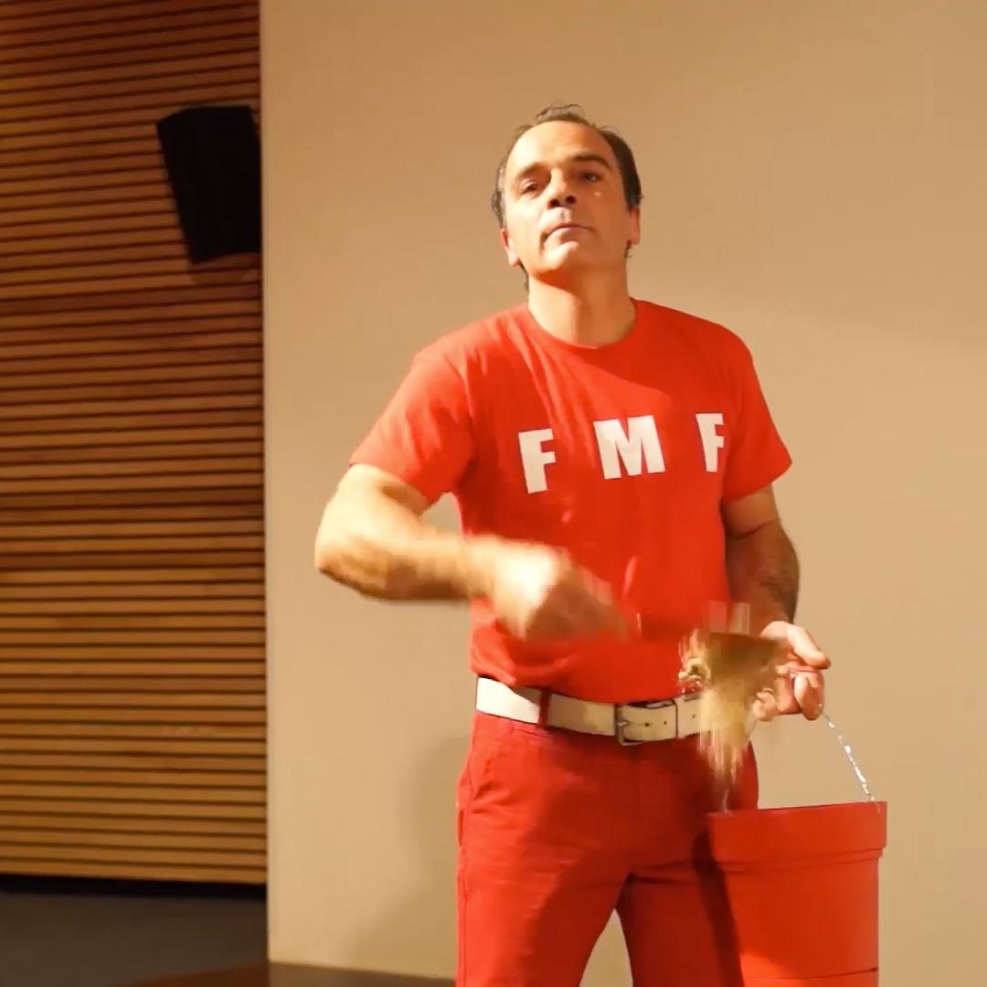 Spot publicitaire FMF