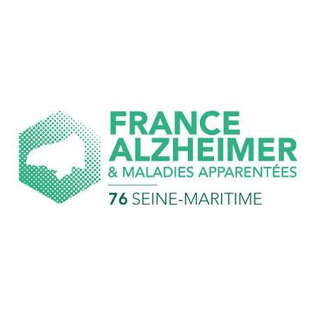 France Alzheimer 76